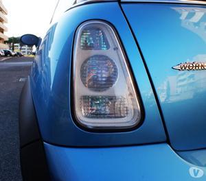 Mini Cooper S 1.6 JCW Assetto sportivo