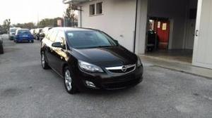 Opel astra  cdti cosmo sport tourer navi