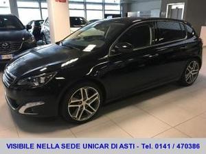Peugeot 308 bluehdi 120 s&s allure