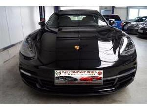 Porsche panamera porsche panamera 4 s diesel * bose, aria,