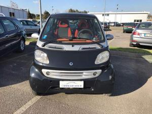 SMART ForTwo 800 smart & passion cdi (30 kW)