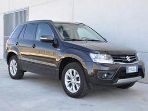 Suzuki grand vitara 1.9 ddis executive crossover 5p