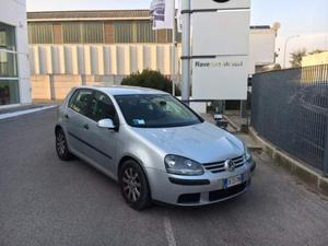 VW Golf 1.9 TDI 5p. Comfortline