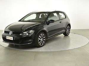 Volkswagen Golf Golf 1.6 TDI 3p. Trendline BlueMotion