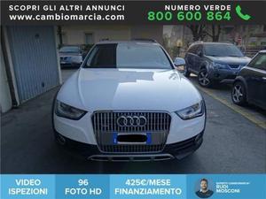 Audi A4 Allroad 2.0 Tdi 177 Cv S Tronic Busin