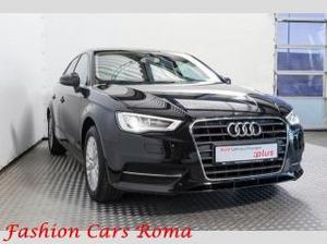 Audi a3 spb 2.0 tdi ambiente xenon navi