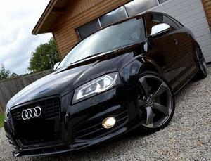 Audi s3 audi s3 sportback 2.0 tfsi 265 quattro s-tronic a
