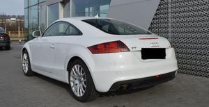Audi tt audi tt coupe 2.0 tdi 170cv quattro s tronic