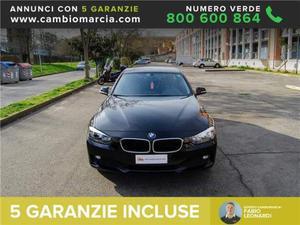 Bmw 318 D Luxury