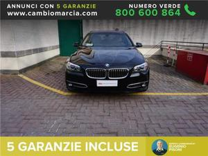 Bmw 520 I Touring Luxury