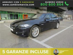 Bmw 530 Da 258cv Luxury