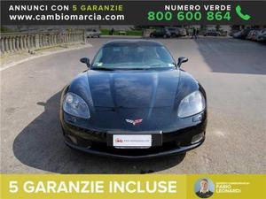 Corvette C6 Coupe Corvette C6 6.2 V8 Aut. Coup