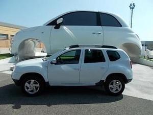 Dacia duster 15 dci 110cv 4x2 laurate