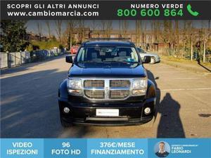 Dodge Nitro 2.8 Crd Sxt 4wd