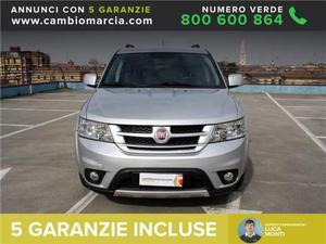 Fiat Freemont 2.0 Mjt 170 Cv 4x4 Aut. Urban