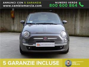 Fiat  Lounge