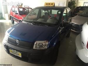 FiatPANDA 1.2 4X4
