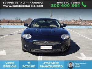 Jaguar Xkr R 4.2 V8 Sc Convertibile