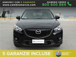 Mazda Cx-5 2.2l Skyactiv-d 150cv 2wd Exceed