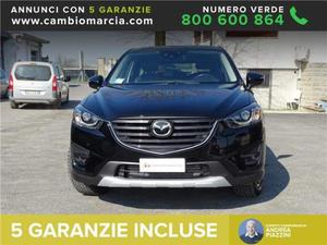 Mazda Cx-5 2.2l Skyactiv-d 175cv 4wd Exceed
