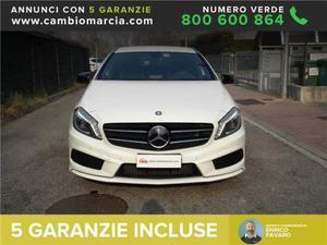 Mercedes-benz A 180 Cdi Blueefficiency Automatic Premi