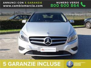 Mercedes-benz A 180 Cdi Special Edition Sport