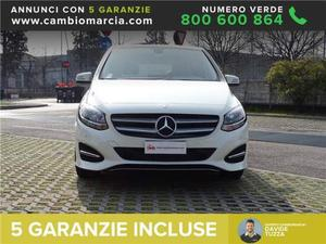 Mercedes-benz B 180 Cdi Automatic