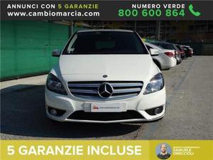Mercedes-benz B 180 Cdi Blueefficiency Executive