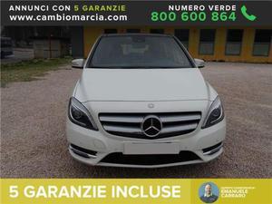 Mercedes-benz B 180 Cdi Premium