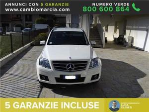 Mercedes-benz Glk 220 Cdi 4matic Blueefficiency Sport