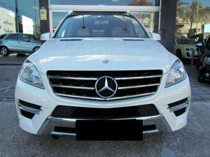 Mercedes-benz ml 350 mercedes benz ml 350 cdi bluetec a