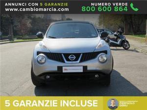 Nissan Juke 1.6 Visia