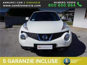 Nissan Juke v Acenta