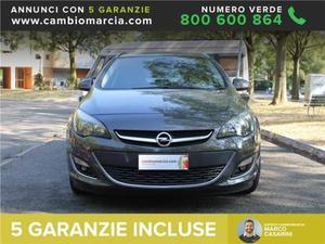 Opel Astra St Cosmo 1.6 Cdti 136cv