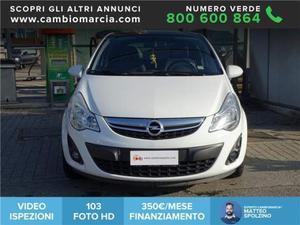 Opel Corsa 1.3 Cdti 95cv F.ap. 3 Porte B-colo