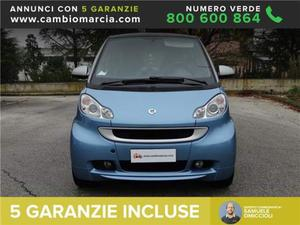 Smart Fortwo Fortwo  Kw Mhd Coup Pulse