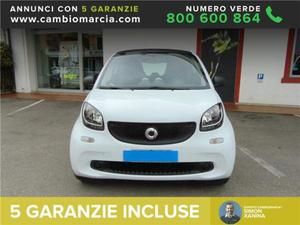 Smart Fortwo Fortwo  Youngster