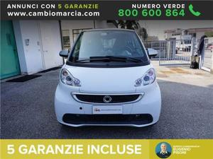Smart Fortwo Pulse 1.0 Mhd