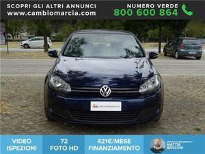 Volkswagen Golf 1.6 Tdi Dpf 5p. Trendline