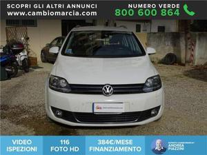 Volkswagen Golf Plus 2.0 Tdi 140cv Dpf Dsg Highline