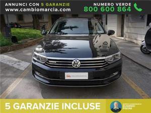 Volkswagen Passat Variant Business 2.0 Tdi 190cv 4m