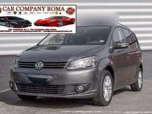 Volkswagen touran touran 1.6 tdi bmt vita 7 sedile navi ahk