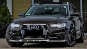 Audi a6 allroad audi a6 allroad 3.0 tdi quattro
