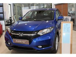 Honda HR-V  ELEGANCE CONNECT ADAS