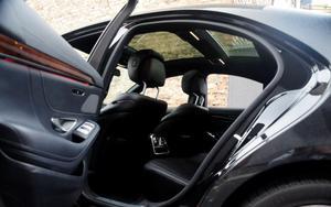 Mercedes-benz s 350 mercedes-benz clasa s 350d
