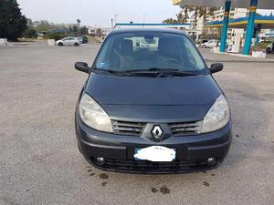 Renault Mégane/Scénic 1ª s.
