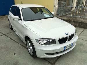 BMW SERIE 1 FUTURA 143 CV
