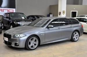 """Bmw 525 d xdrive touring msport - 19"""" - active cruise"""