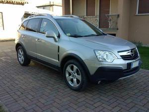 Opel antara 2.0 cdti 150cv aut. cosmo 4x4