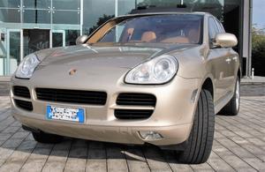 Porsche cayenne cayenne s 4.5 v8